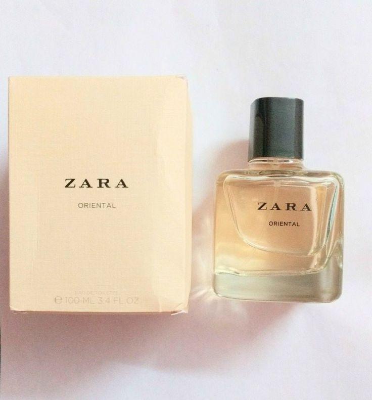 Zara Red Vanilla Eau De Toilette Review | Beauty perfume ...