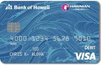 Hawaian Airlines   VISA Debit