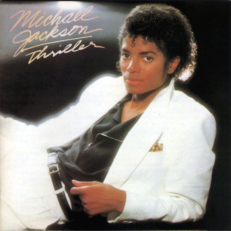 """#AccaddeOggi : #30novembre 1982  Esce """"Thriller"""", l'album di Michael Jackson che in brevissimo tempo diventa il disco più venduto della storia della musica.  #DischiFamosi #Musica #Cultura #Biografie http://cultura.biografieonline.it/thriller-1982-di-michael-jackson/"""