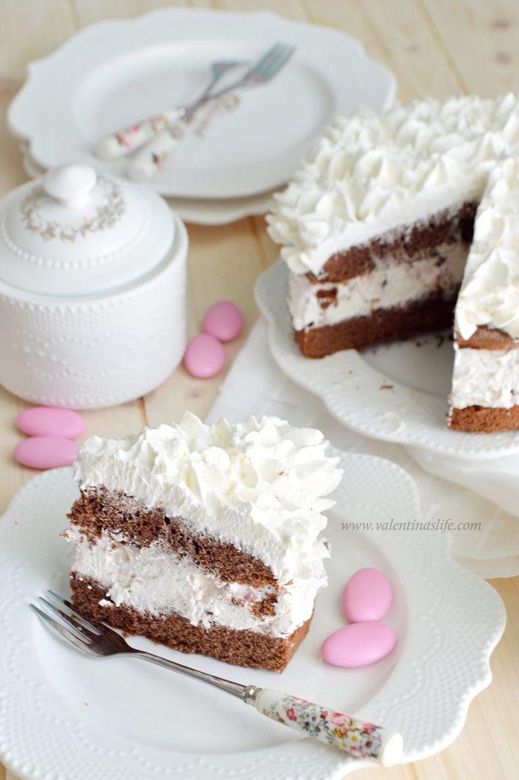 Torta confetto
