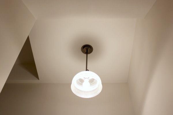 basement stairwell lighting. our basement reveal basements lighting and hallways stairwell s