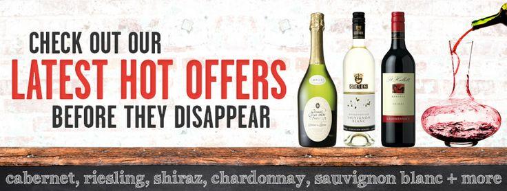 deals wine liquor beer