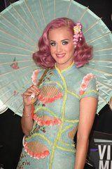 Katy Perry Μία,Katy Perry mia