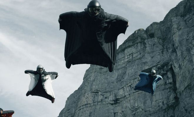 Giveaway: Win Point Break 3D on Blu-ray 3D, Blu-ray, DVD, and Digital (3 Winners)