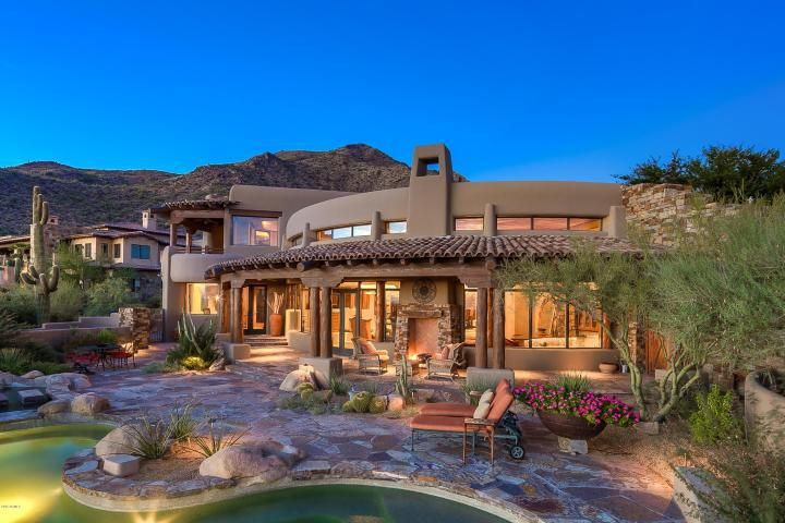 Luxury Homes Tucson Arizona | 4 Of The 10 Most Expensive Home Sales In  Arizona During .