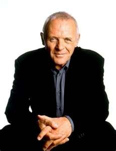 Anthony Hopkins / Silence of the Lambs