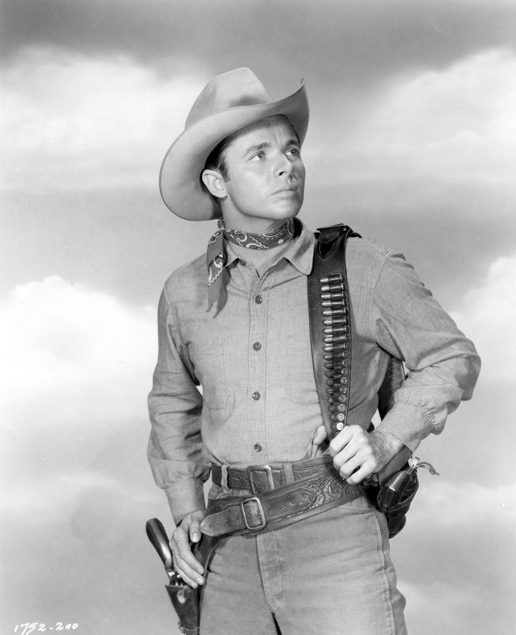 Audie Murphy, Good Ole Texas Boy, War Hero, Movie Star
