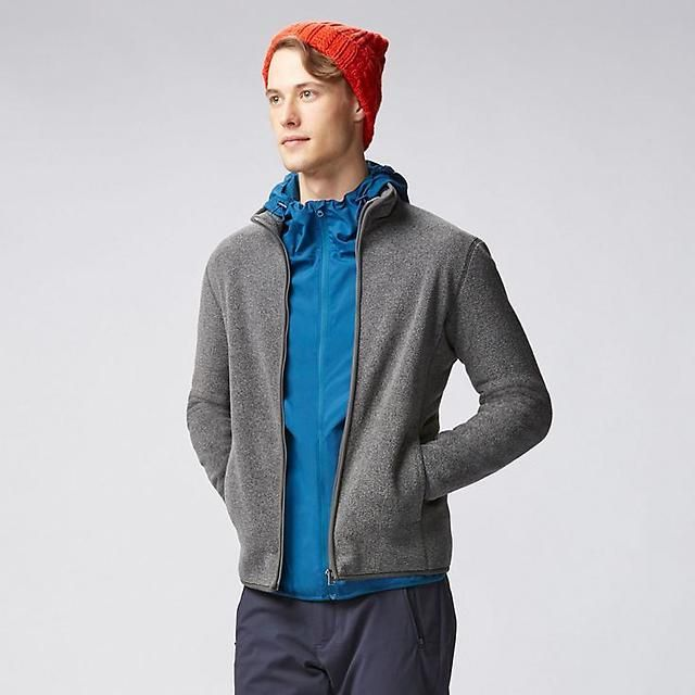 Uniqlo Men's Fleece Full-Zip Jacket (Multiple Colors) $9.90 (uniqlo.com)