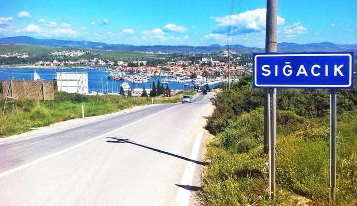 Sığacık TURKEY