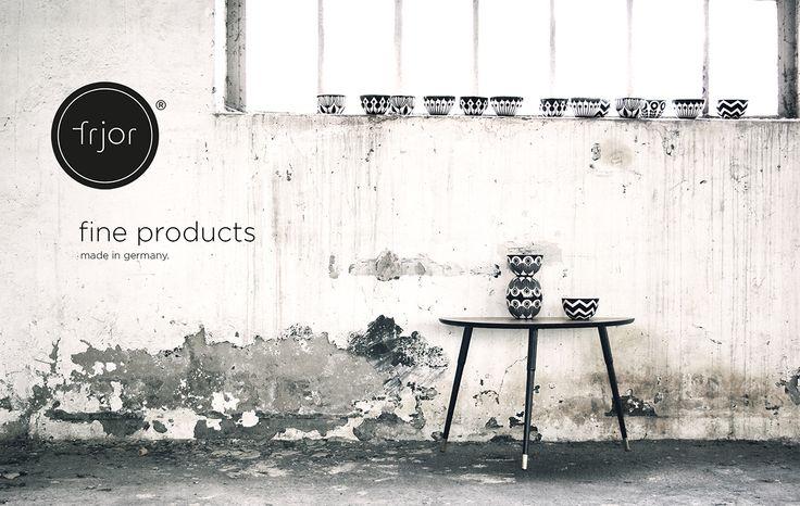 frjor.Manufaktur. | 69m² Concept Store