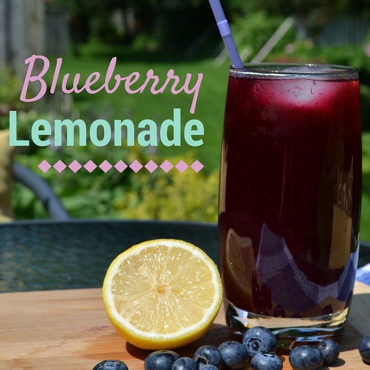 The classic lemonade with a twist; made to intrigue!