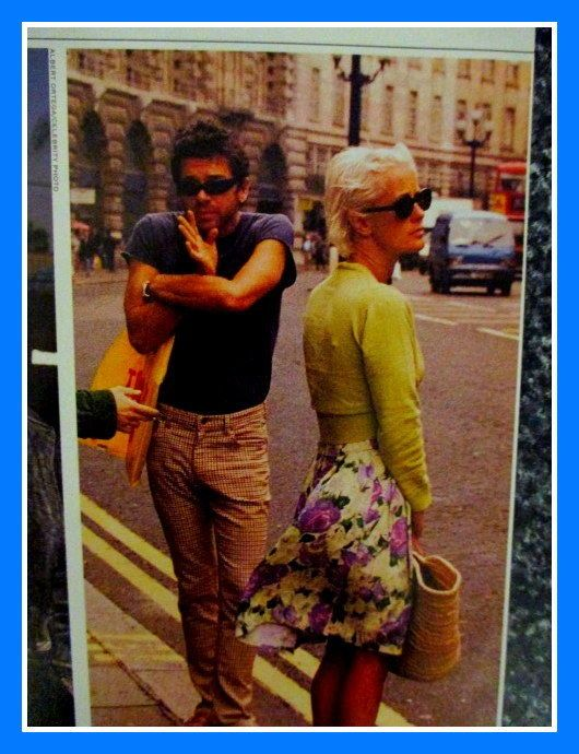 Michael Hutchence PAULA YATES in London Australian Magazine CLIPPING Photo1990s | eBay