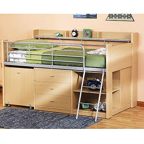68 best loft beds images on pinterest child room ikea. Black Bedroom Furniture Sets. Home Design Ideas