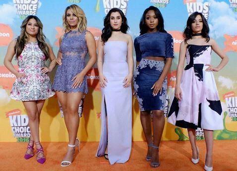 Fifth Harmony Chistes - 5H en KCA #wattpad #de-todo