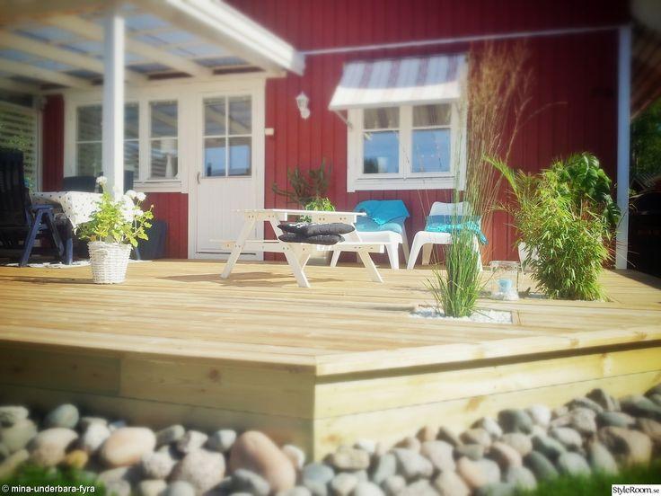 1000+ images about Trädgård - Altan/uteplats on Pinterest ...