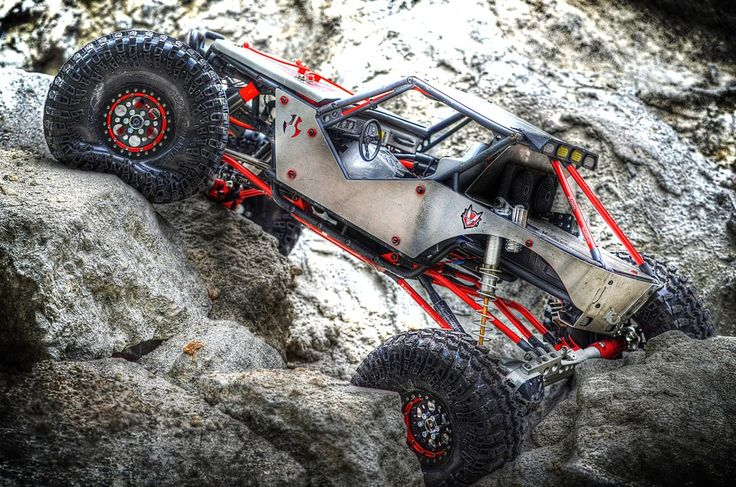 Need excellent tips and hints about RC cars? Head out to our great info!