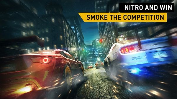 Electronic Arts launches Need for Speed No Limits for Android and iOS - Video. #Android #Google @DroidEden  #Games #DroidEden