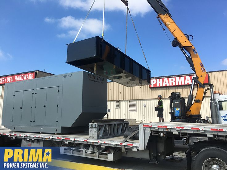 PRIMA delivers a NEW 450 kW Diesel #Generator to Otter Co-op in beautiful #Langley BC! This a FULL Turn-key installation project. Your one stop GENERATOR shop for supply and install! Call today 1 604-791-1815