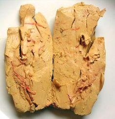 CulinoTests - Pourquoi préparer son foie gras à la façon d'Eric Léautey ?
