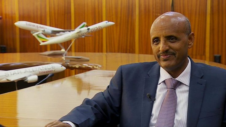 BBC World News - Africa Business Report, 11/08/2017 GMT, Why is Ethiopian Airlines so successful?