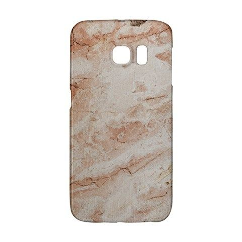 Brown Marble Samsung Galaxy S6 EDGE Case