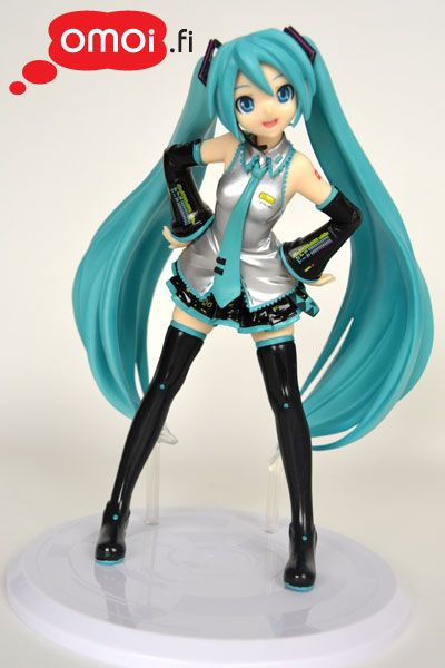 Vocaloid: Miku Hatsune: Project Diva figure - 30,00 EUR : Manga Shop for Europe, A great selection of anime products