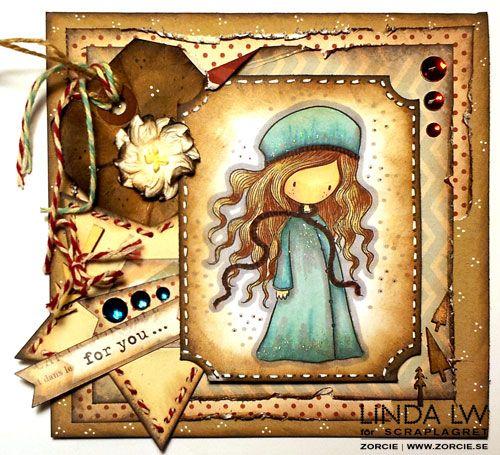 Lindas Liv och Leverne - Zorcies Hörna