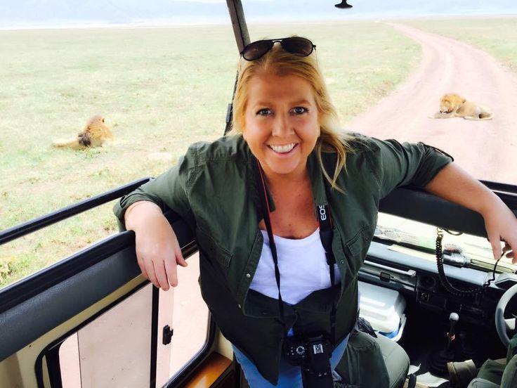 Africa – Ngorongoro Crater