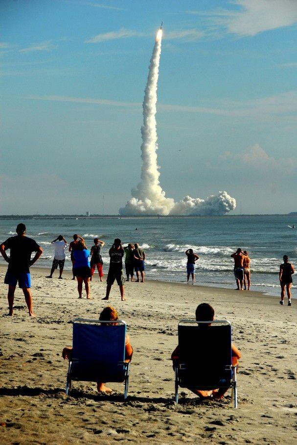 Coco Beach Shuttle Florida