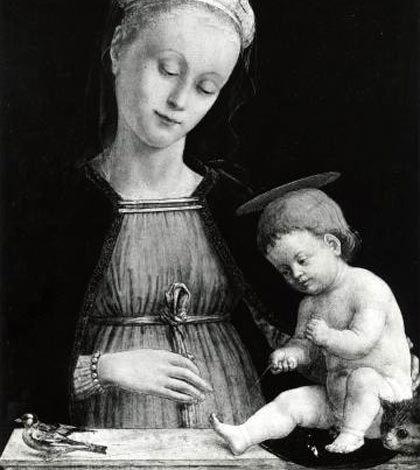 Il gatto nell'arte | Seconda Parte_La rappresentazione e la simbologia della figura del gatto nelle opere degli artisti italiani del XVI secolo