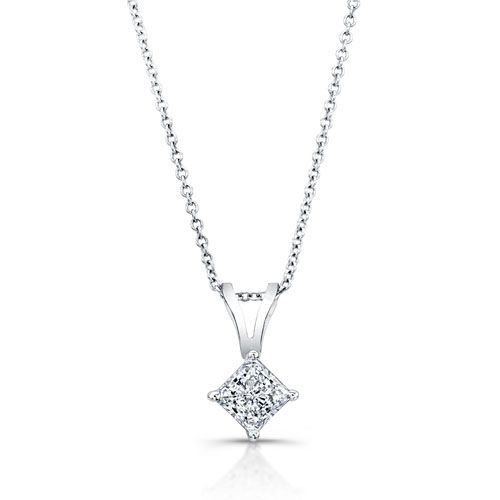 16 best diamond pendants for sale in los angeles images on 13ct princess cut diamond solitaire pendant priced at 475 at mozeypictures Gallery