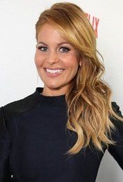 Candace Cameron Bure Picture
