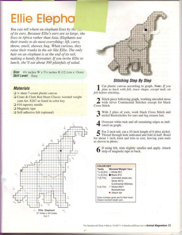 ANIMAL MAGNETISM 11