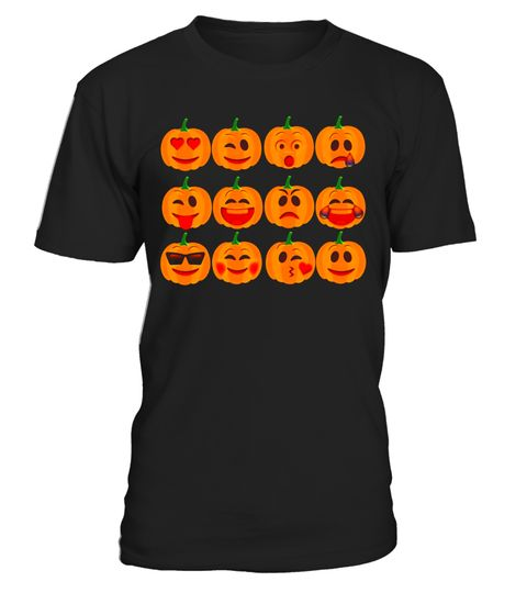 """# PUMPKIN Halloween Emoticon Faces Costume Fall Autumn T-Shirt .  Special Offer, not available in shops      Comes in a variety of styles and colours      Buy yours now before it is too late!      Secured payment via Visa / Mastercard / Amex / PayPal      How to place an order            Choose the model from the drop-down menu      Click on """"Buy it now""""      Choose the size and the quantity      Add your delivery address and bank details      And that's it!      Tags: PUMPKIN Halloween…"""