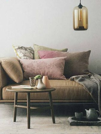 Home Decor Color Trends for Spring/Summer 2015
