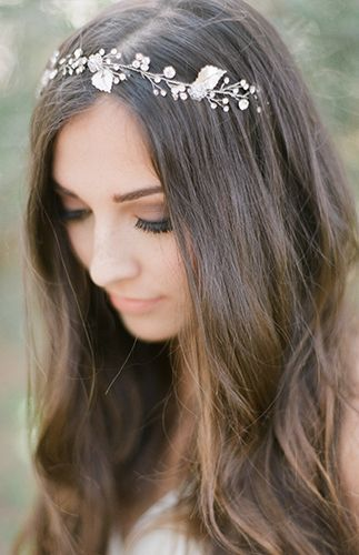 Organic Sage and Ivory Wedding Inspiration