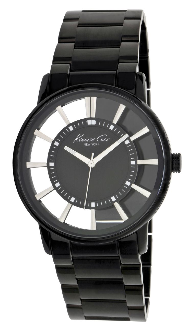 IKC3994 | 1,698 kr UPC: 020571079793 STAINLESS STEEL BLACK IONIC PLATED ROUND CASE, BLACK SEE THROUGH DIAL, THREE HAND MOVEMENT, STAINLESS STEEL BLACK IONIC PLATED BRACELET, TWO BUTTON FOLD-OVER CLASP. 43.5MM CASE 3 ATM Hitta butiker på www.swgroup.se