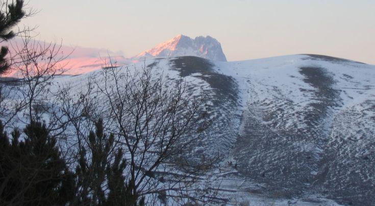 Abruzzo, la regione che a buon diritto può fregiarsi del titolo di cuore selvaggio d'Italia