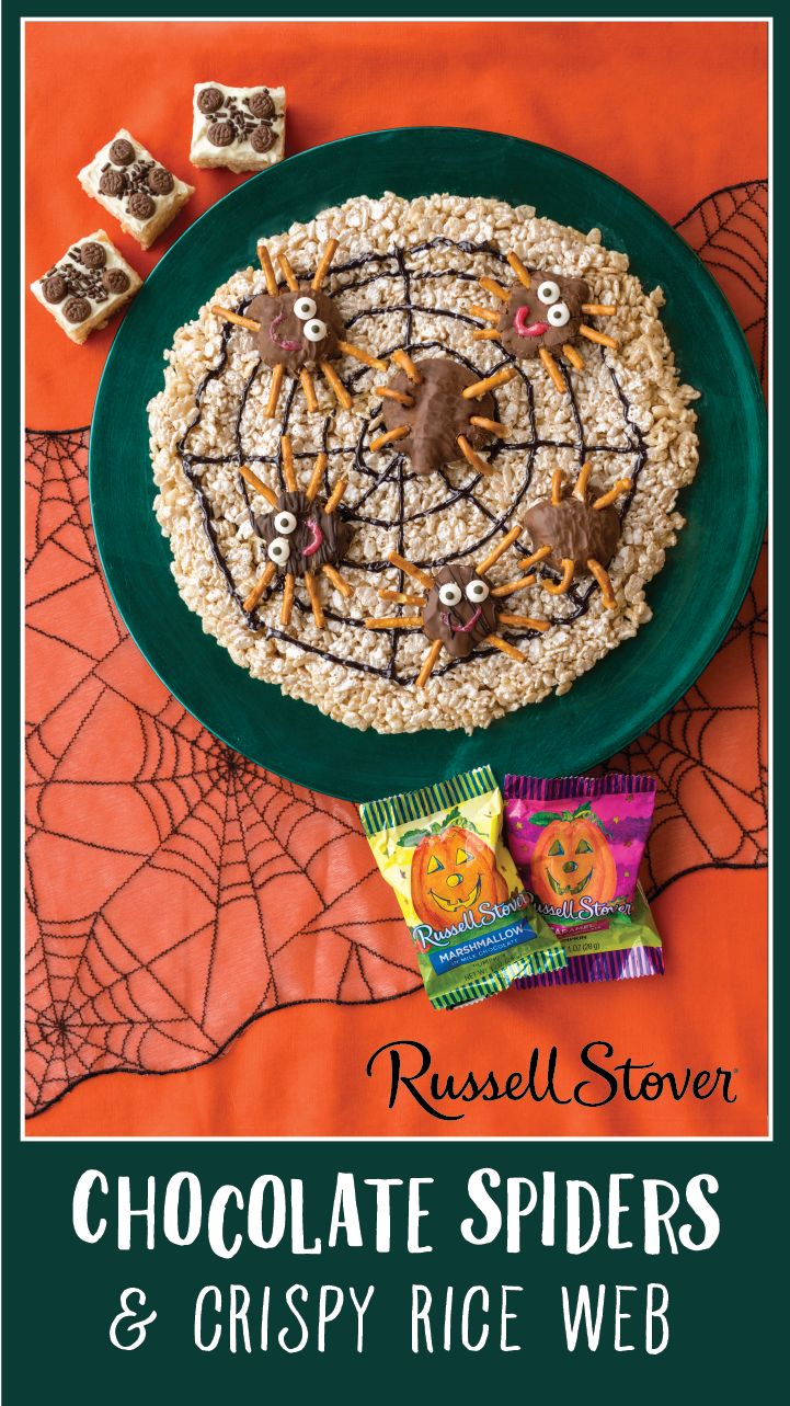 14 best images about Kid Friendly Fall and Halloween Treats on ...