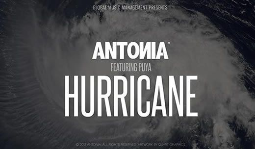 Videoclip Antonia si Puya – Hurricane  http://www.emonden.co/videoclip-antonia-si-puya-hurricane