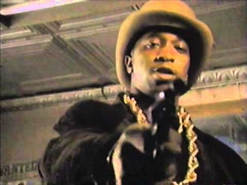 Marley Marl - The Symphony Featuring Master Ace, Craig G, Kool G Rap & Big Daddy Kane (1988)