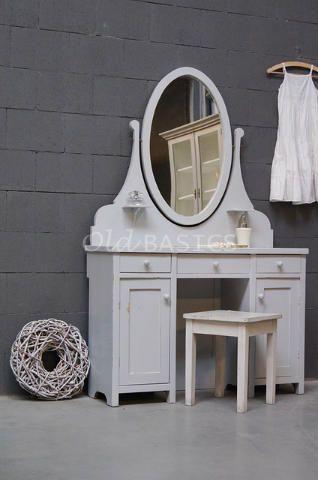 25 beste idee n over kaptafel spiegel op pinterest make up opberg organisatie en kaptafels - Kaptafels ontwerp ...