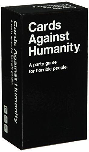 Cards Against Humanity Original 550 Cards SPECIAL OFFER Base Set LIMITED TIME #CardsAgainstHumanityLLC