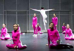 FRANKFURT DIARIES / Choreografie Georg Reischl: Ballett des Staatstheaters am Gärtnerplatz