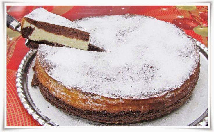 Túrókrémes csokitorta hozzávalói:  A tésztához:  20 dkg. liszt 20 dkg. puha vaj 20 dkg. cukor 6 evőkanál kakaópor 2 egész tojás fél csomag sütőpor 1…