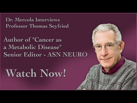 Ketogenic Diet  Dr. Mercola Interviews Professor Thomas Seyfried - YouTube