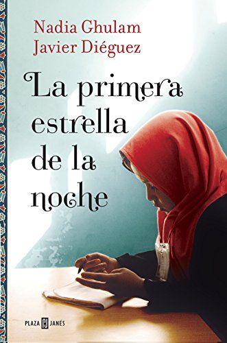 LA PRIMERA ESTRELLA DE LA NOCHE. El testimonio novelado del sufrimiento y la esperanza de las mujeres de la familia afgana de la autora. Unas mujeres que con su lucha diaria, y la intención de romper con las convenciones, demuestran una fortaleza admirable.