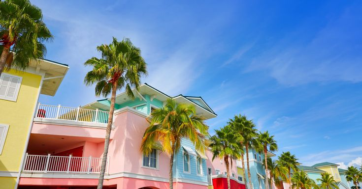 10 Vacation Rental Sites That Aren't Airbnb