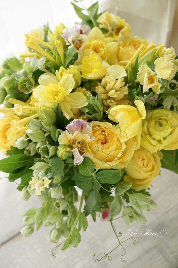l'amour est une fleur qui pousse dans nos coeurs