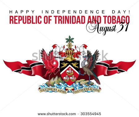 Sneak peek... Trinidad and Tobago 55th National ...